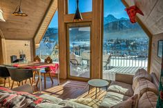 Polish Fairytale House Near Tatra Mountains Will Blow You Away – Slavorum