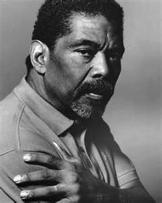 Alvin Ailey... The visionary, the artist, the creative genius