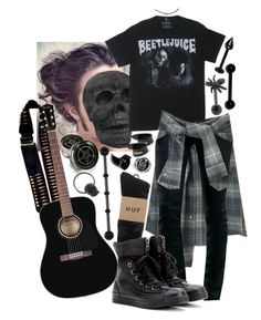 """""""elias - battle of the bands, week 1 (solo set)"""" by kinathegreat ❤ liked on Polyvore"""