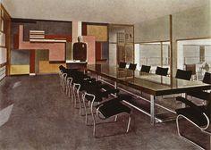 Giuseppe Terragni. Casa del Fascio 1932-1936