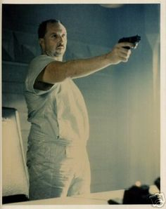 Blade Runner - Leon, one of the replicants played by Brion James