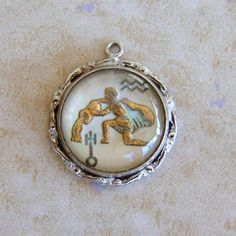 Hey, I found this really awesome Etsy listing at https://www.etsy.com/listing/224747360/aquarius-bubble-zodiac-astrology