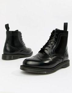 395464189ffe Dr Martens - Bottes Dr Martens - Chaussures Dr Martens - Chaussures femme -  ASOS.com