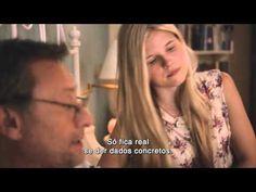 Trailer e cartaz do filme 'A Garota do Livro' com Emily VanCamp - Cinema BH