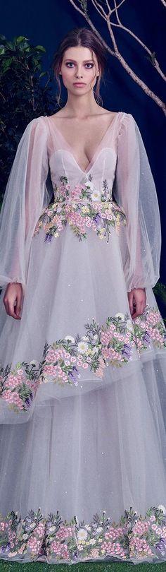 #HamdaAlFahim #Gown #Dresses #EveningDress