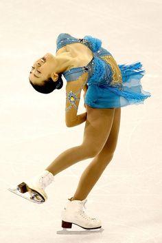 Mao Asada Photo - 2012 Four Continents Figure Skating Championships - Day 2
