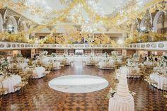 You Will Fall in Love with This Regal Filipiniana Wedding in Bataan! Filipiniana Wedding Theme, Wedding Dresses, Bride And Breakfast, Bataan, Wedding Blog, Wedding Stuff, Wedding Designs, Falling In Love, Wedding Colors