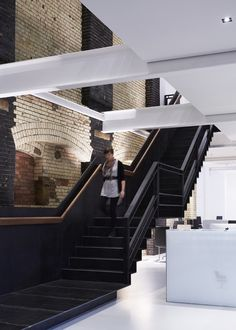 Brunner Showroom | Benedetti Architects | Archinect