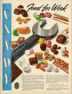 vintage candy - Google Search