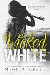 Reading Through The World: Wicked White (Wicked White #1)