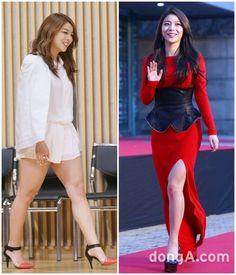 15 Best Before/Afters images | Diet motivation, Korean ...