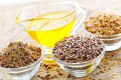Olio di semi: sesamo, zucca e lino - Parliamo di Cucina
