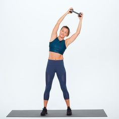 The latest tips and news on Printable Workouts are on POPSUGAR Fitness. On POPSUGAR Fitness you will find everything you need on fitness, health and Printable Workouts. Workout Pics, Best Cardio Workout, Butt Workout, Home Exercise Routines, At Home Workouts, Ab Workouts, Tone Arms Workout, Best Abdominal Exercises, Printable Workouts