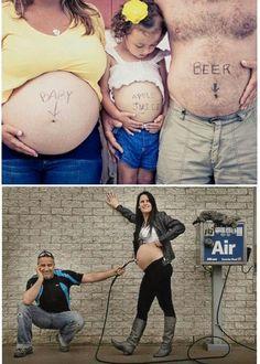 Baby bellies