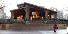 Pittsburgh Nativity