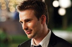 chris evans as colin shea in what s your number