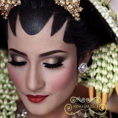Tata Rias by Liza Sanggar Tata Rias Pengantin Tradisional