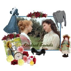Anne of Green Gables  Kindred Spirits