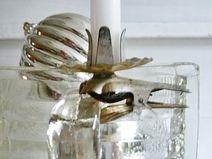 Weihnachtsbaum-Kerzenhalter