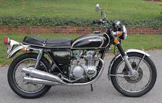 1972 Honda CB500 72 CB 500 Four survivor original not 350 360 550 750 For Sale Lebanon, Pennsylvania, United States | AutoMotoClassicSale.com