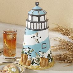 Beach Themed Cookie Jars The Best Beaches In World