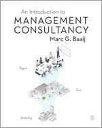An Introduction to management consultancy / Marc Baaij