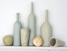 keemobsession: House of Ceramics