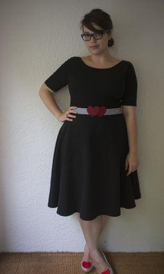 Dress-less