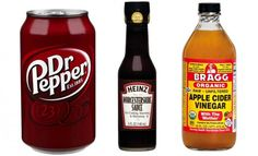 dr. pepper bbq barbecue sauce cookout summer recipe
