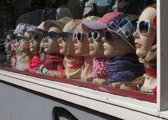 summer is here girls, pinned by Ton van der Veer