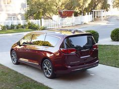 Reflecting on whats important. The All-New 2017 Chrysler Pacifica.  #ChryslerPacifica #Chrysler #Pacifica #ride #drive #car #cars #minivan #instacar #instaauto #carsofinstagram #auto