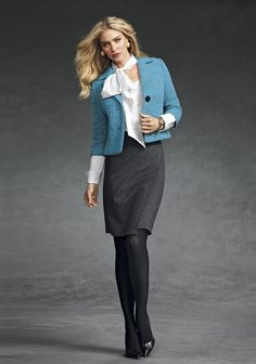 Pursuit of Happiness - 4 - CAbi Fall 2012 Collection
