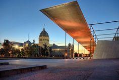 Melbourne Museum, via Flickr.