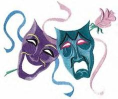 Drama Masks As an ex-musical theatre major, I have gone on probably at least 100 auditions. After much trial and error, I have come up with a decent and growing list of awesome audition songs for Sopranos and belters that will make you stand out. Musical Theatre Auditions, Audition Songs, Theater Mask Tattoo, Theater Masks, Gangster Wedding, Drama Masks, Fire Tattoo, Comedy And Tragedy, Weird Tattoos