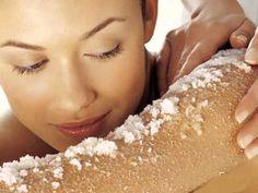 ഉപ്പുകൊണ്ട്  മസ്സാജ് ചെയ്യുമ്പോൾ Benefits of a Salt  Massage