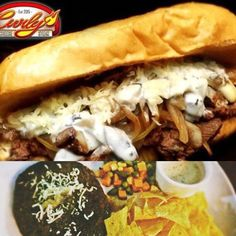 Delicious Wagyu sandwich from Curly Cheese at Food Container, Jl. Lebak Bulus Raya No.30A, 081215155885