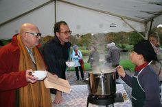 fête de la soupe Sasnieres