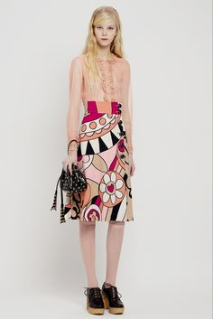 Red Valentino Pre-Fall 2015 - Collection - Gallery - Style.com