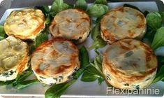 Gâteau de pommes de terre aux épinard et roquefort!!! remplacer roquefort par boursin/comté et ajouter carottes rapées dans l'appareil