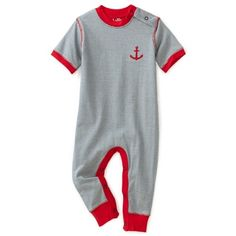 39% discount#Hatley – Baby Boys Infant Boy Whales Stripe Day Romper, Shipshape Navy, 3-6 Months