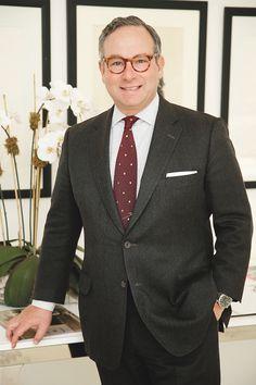 Goldblatt Leaves Blass Joins Doneger