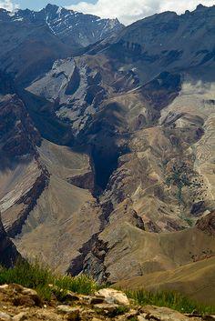 India's Himalayas ~ Himachal Pradesh