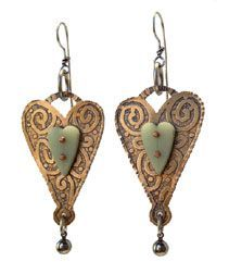 Thomas Mann earrings