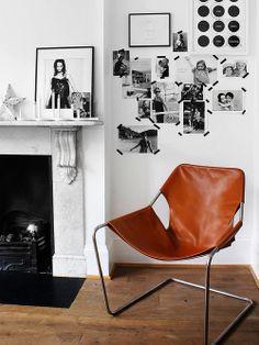 Cadeira Paulistano Designer: Paulo Mendes da Rocha