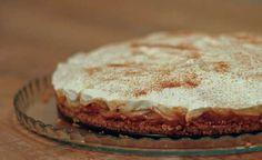 torta banoffee pie