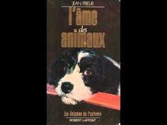 Jean Prieur - L'âme des animaux