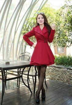 coat dress | Clothing & Accessories | Pinterest | Coats, Coat ...