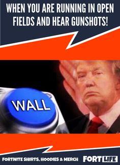 Fortnite Memes | Wall