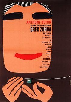 """Zorba, the Greek"""