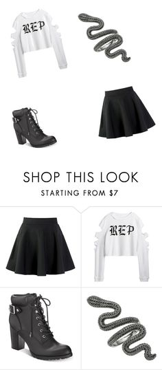 """""""taylor swift outfit"""" by amyandthejacks on Polyvore featuring Style & Co."""